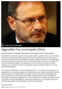 20141206 Corriere del Ticino