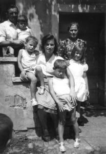 Famiglia_Silvia_Cecchina