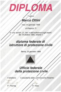 1998.01 Diploma istruttore