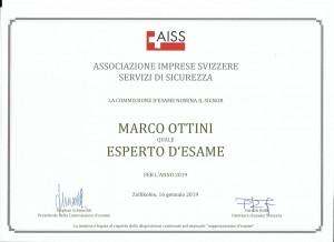 20190116_AISS_Esperto_Esame