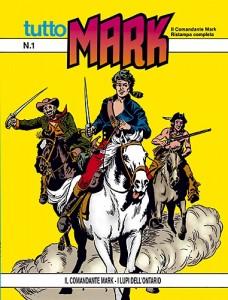 Comandante Mark
